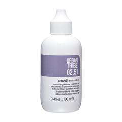 URBAN TRIBE 02.51 Treatment Oil Несмываемое разглаживающее масло
