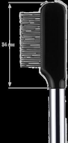SHIK 50M Металлическая расчёска для ресниц