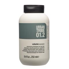 URBAN TRIBE 01.2 Volume Shampoo Шампунь для объема