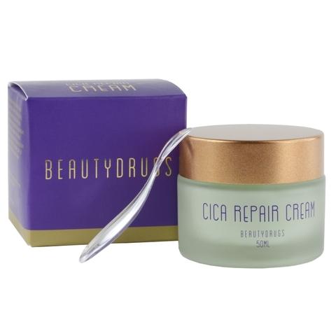 BEAUTYDRUGS Cica Repair Cream - увлажняющий крем