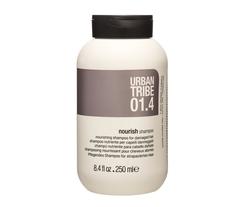 URBAN TRIBE 01.4 Shampoo Nourish Питательный шампунь для поврежденных волос
