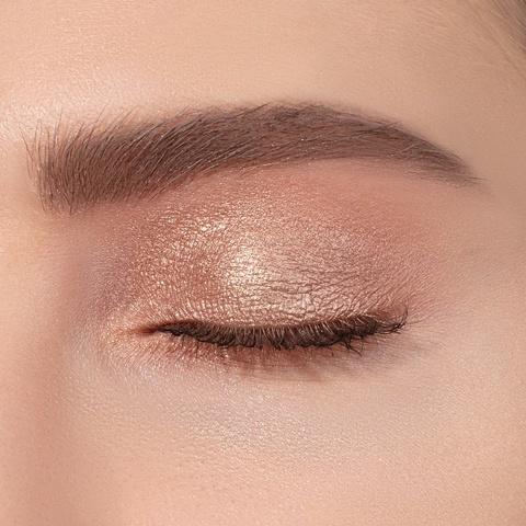 Romanovamakeup Sexy Eye Cream Metallizer Кремовые тени металлайзер - CHAMPAGNE SHOWER