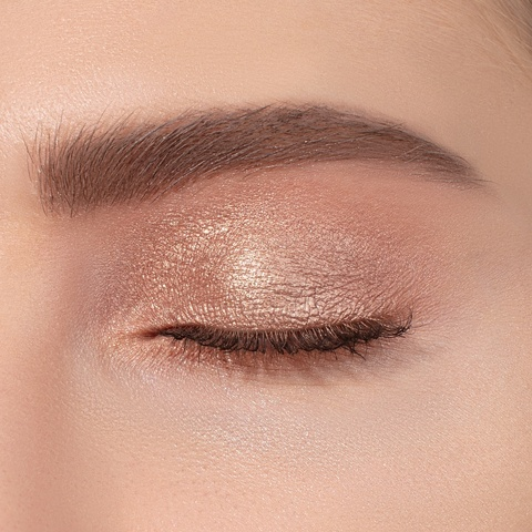 Кремовые тени металлайзер Sexy Eye Cream Metallizer - CHAMPAGNE SHOWER