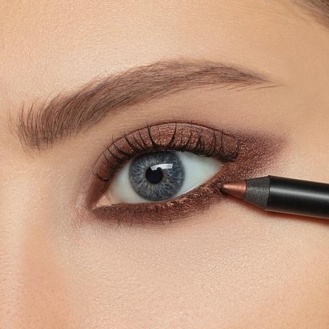 Romanovamakeup Карандаш для глаз Sexy Smoky Eye Pencil AMBER DUST