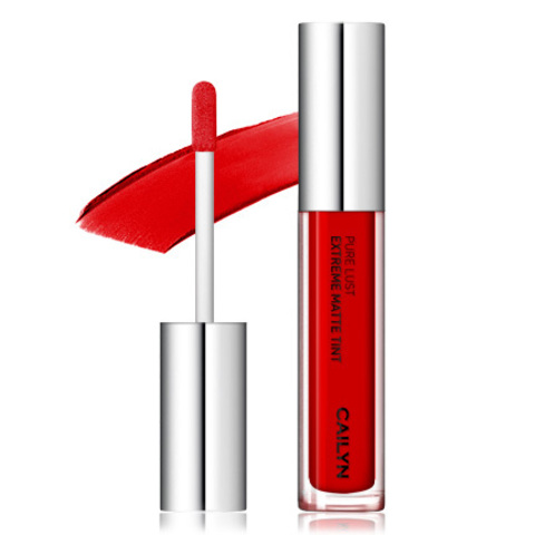CAILYN Pure Lust Extreme Matte Tint Матовый тинт