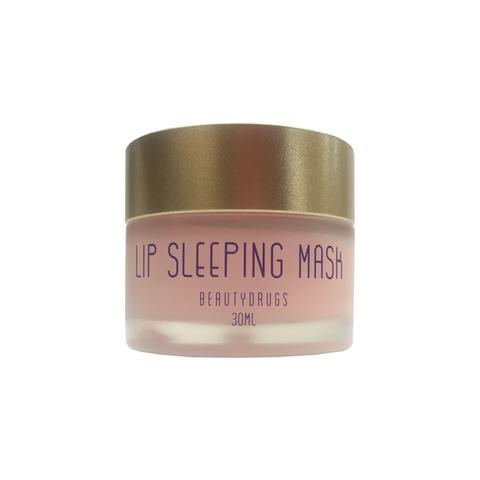 BEAUTYDRUGS Beautydrugs Lip Sleeping Mask Ночная маска для губ