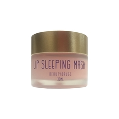 BEAUTYDRUGS Beautydrugs Lip Sleeping Mask Ночная маска для губ