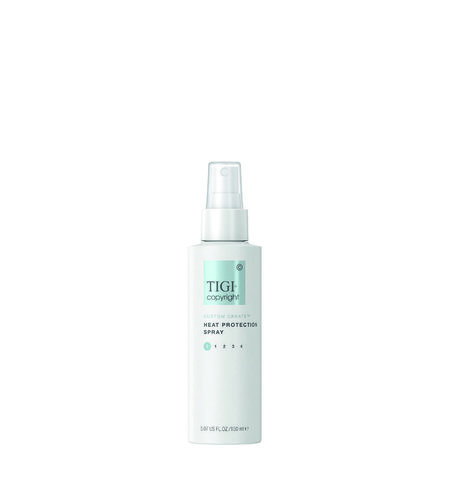 Tigi Copyright Heat Protection Spray Спрей термозащитный