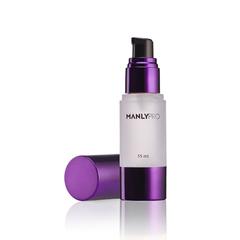 Manly PRO База под макияж шелковая выравнивающая заполнитель пор