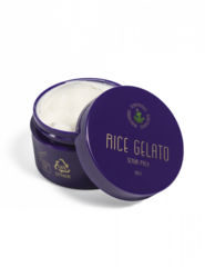 BEAUTYDRUGS Rice gelato Scrub Pack - Рисовый скраб для лица