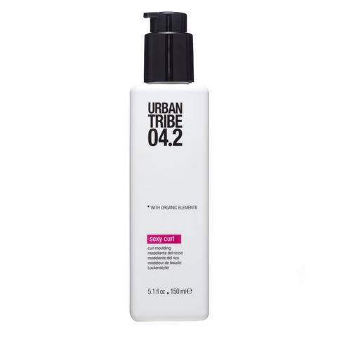 URBAN TRIBE 04.2 Sexy Curl Средство для моделирования естественных локонов