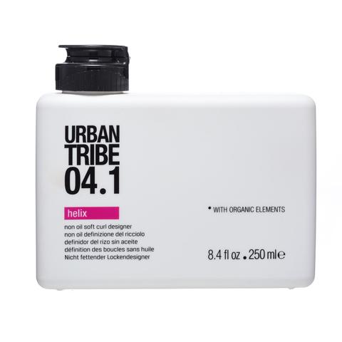 URBAN TRIBE 04.1 Helix Моделирующий гель для естественных кудрей