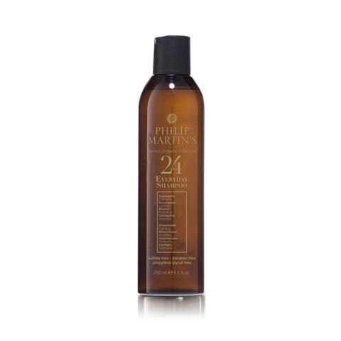 PHILIP MARTIN`S 24 Everyday Shampoo Шампунь для ежедневного применения 250 ml