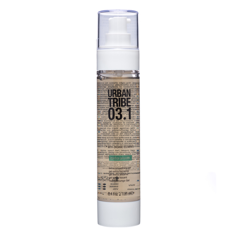 URBAN TRIBE 03.1 Extra Smoothing Gel Гелевая термозашита