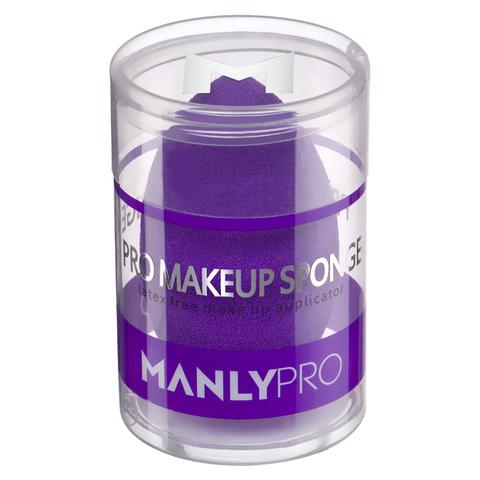 Manly PRO Бьюти спонж многофункциональный для растушевки