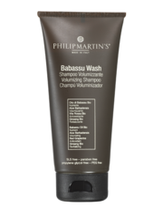 PHILIP MARTIN`S Babassu Wash Шампунь для объема 250 мл
