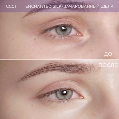 Manly PRO Кремовый консилер для области вокруг глаз
