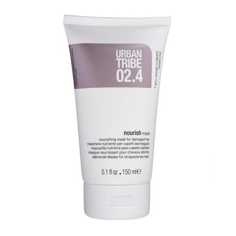 URBAN TRIBE 02.4 Mask Nourish Питательная маска для поврежденных волос