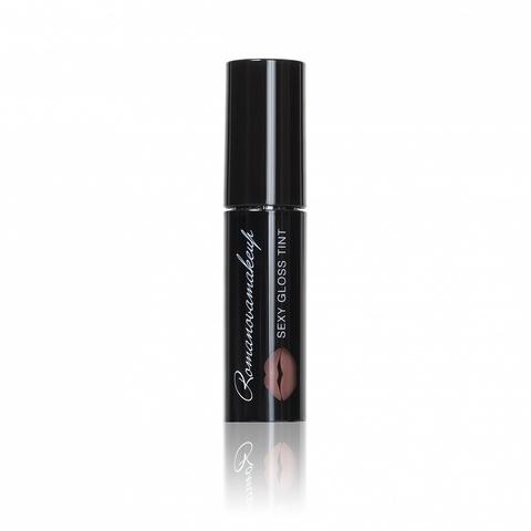 Блеск-тинт для губ Sexy Gloss Tint MIMISHELINI