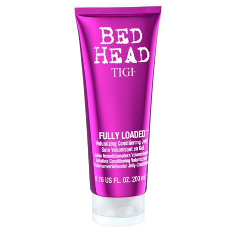 TIGI Bed Head Fully Loaded Кондиционер-желе для придания объема волосам