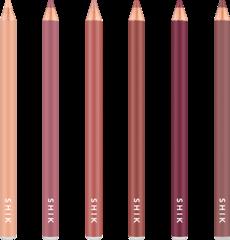 SHIK Lip pencil Карандаш для губ