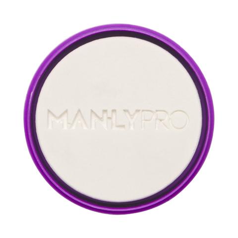 Manly PRO Мыло для очищения кистей и спонжей