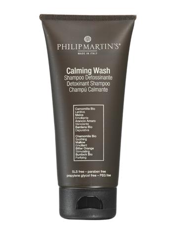 PHILIP MARTIN`S Calming Wash Шампунь успокаивающий 75 мл