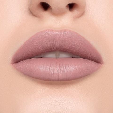 Romanovamakeup Sexy Lipstick Pen Velvet Помада-карандаш для губ - PRALINE
