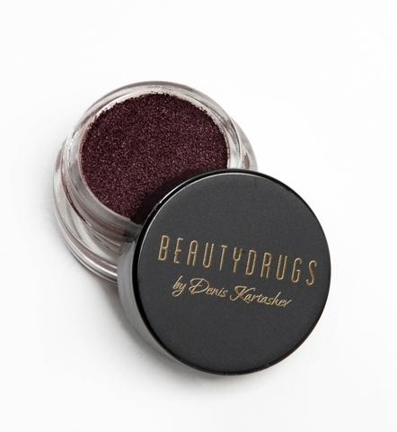 BEAUTYDRUGS Creamy Eyeshadow Кремовые тени by Denis Kartashev