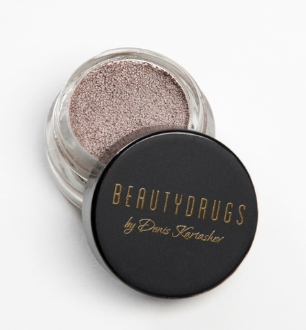 BEAUTYDRUGS Creamy Eyeshadow Кремовые тени by Denis Kartashev