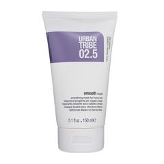 URBAN TRIBE 02.5 Mask Smooth Маска Смягчающая маска для вьющихся волос