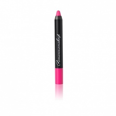 Romanovamakeup Sexy Lipstick Pen Velvet Помада-карандаш для губ - BABY DOLL
