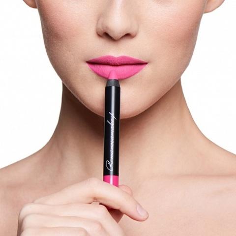 Помада-карандаш для губ Sexy Lipstick Pen Velvet  - BABY DOLL