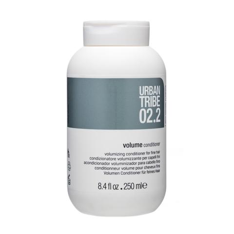 URBAN TRIBE 02.2 Conditioner Volume Кондиционер для тонких волос, придающий объем