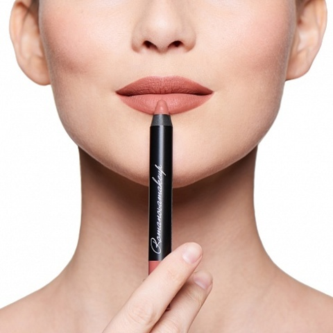 Romanovamakeup Sexy Lipstick Pen Velvet Помада-карандаш для губ - KETIONE