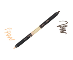 BEAUTYDRUGS Double eye pencil Двойной карандаш для глаз Nude/Ombre